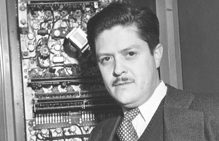 Guillermo Gonzalez Camarena Retrato