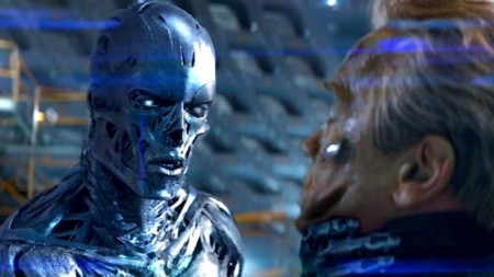 El nuevo Terminator