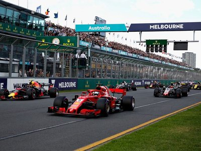 Liberty Media anuncia cómo tendría que ser la Fórmula 1 en 2021, pero no se moja con qué hará exactamente