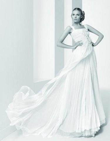 Outlet de vestidos de novia de Jesús del Pozo