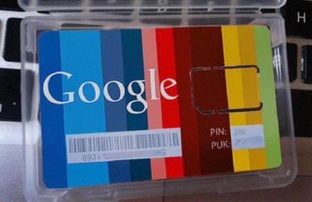Google habría mantenido contactos con operadores de EEUU para lanzar su propio OMV
