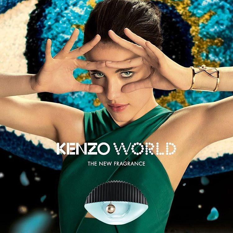 by kenzo perfume spot