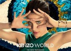 Se desata la locura con el anuncio del nuevo perfume de Kenzo