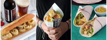 13 recetas para organizar el primer picnic del desconfinamiento