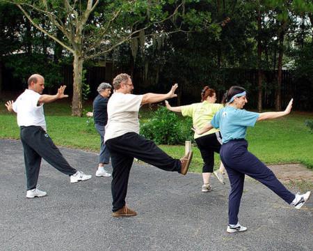 Tai Chi: aplicaciones prácticas para una vida saludable (y III)
