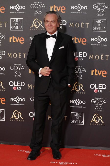 Premios Goya 14
