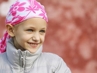 Héroes que no pierden la sonrisa: Día Mundial contra el cáncer infantil