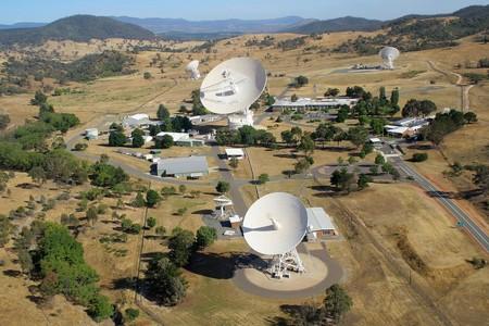DSN Canberra