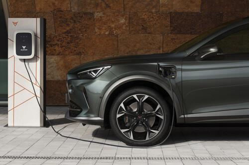 Los mejores SUV híbridos enchufables aptos para Etiqueta CERO de la DGT por menos de 40.000 euros