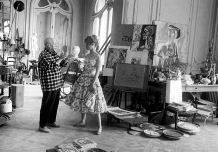 Picasso en la Fundación Mapfre, mirar el arte con ojos de niño