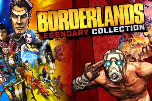 Análisis de Borderlands Legendary Collection, un lote en Nintendo Switch (casi) legendario para los Buscadores de la Cámara