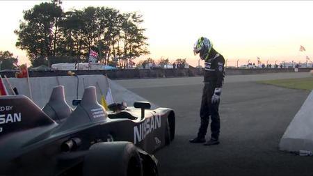 24 horas de Le Mans 2012: Satoshi Motoyama encarna el espíritu Le Mans