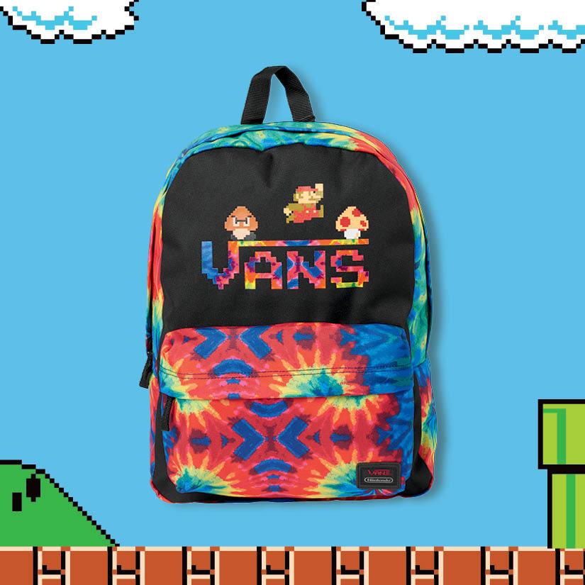 Foto de Vans x Nintendo (41/76)