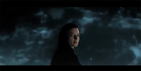 'Continuum' empieza a mostrar teasers de su segunda temporada