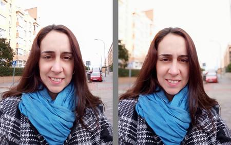Selfie Fondo