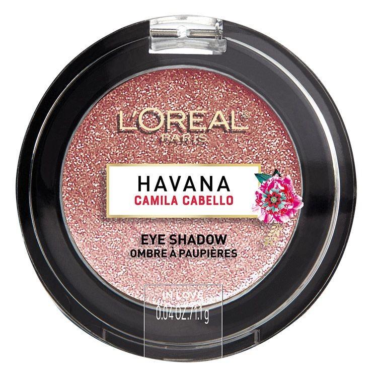 Foto de Colección de maquillaje Havana de Camila Cabello x L'Oréal (4/14)