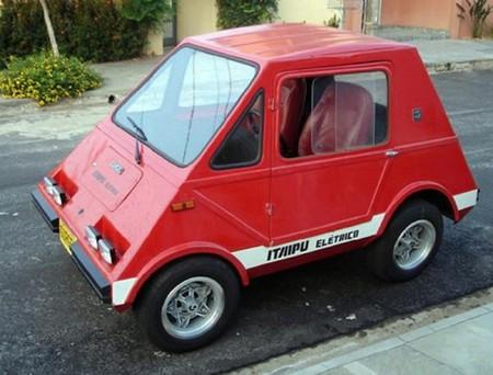 Gurgel Itaipu E150