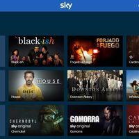 Sky cierra en España tras tres años, no cobrarán a sus clientes las últimas semanas de servicio