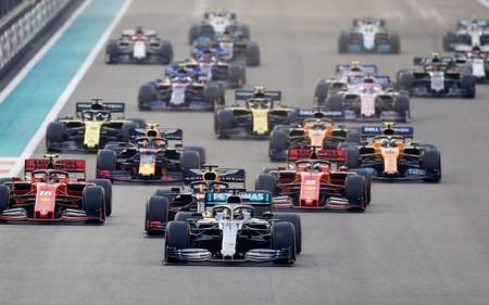 Francia F1