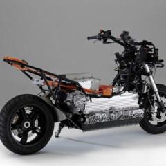 Foto 4 de 5 de la galería bmw-e-scooter en Motorpasión