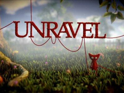 Análisis de Unravel, la magia y la belleza personificadas en un personaje de lana