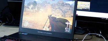 En busca del mejor ordenador portátil gaming en concordancia noble precio: recomendaciones y 6 modelos destacados