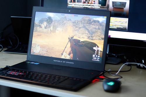 En busca del mejor ordenador portátil gaming en relación calidad precio: recomendaciones y seis modelos destacados