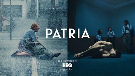 """El autor de 'Patria' critica el polémico cartel de la serie de HBO: """"me parece un desacierto"""""""