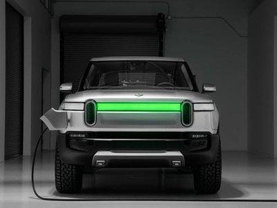 Amazon y GM voltean la mirada hacia Rivian Automotive ¿fusión a la vista?
