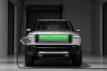 Amazon y GM voltean la mirada hacia Rivian Automotive ¿fusión a la vista?