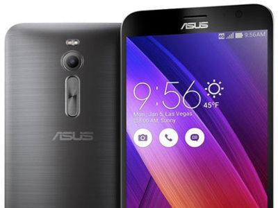 ASUS Zenfone 2: precio de derribo y 4 GB como dato de poderío