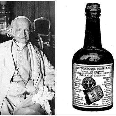La historia del Vino Mariani, el Burdeos con hoja de coca que conquistó al Vaticano