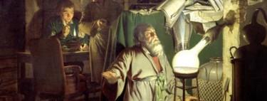 El alemán que vivía rodeado de litros y litros de orina: así fue como buscando la piedra filosofal descubrimos el fósforo