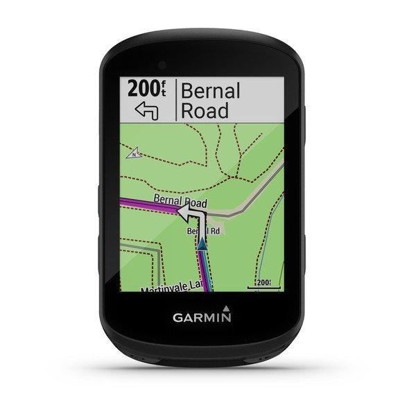 """GPS Bici Garmin Edge 530 010-02060-01 - 2.6"""", Altímetro, Barómetro, Acelerómetro, BT, ANT+, WiFi"""