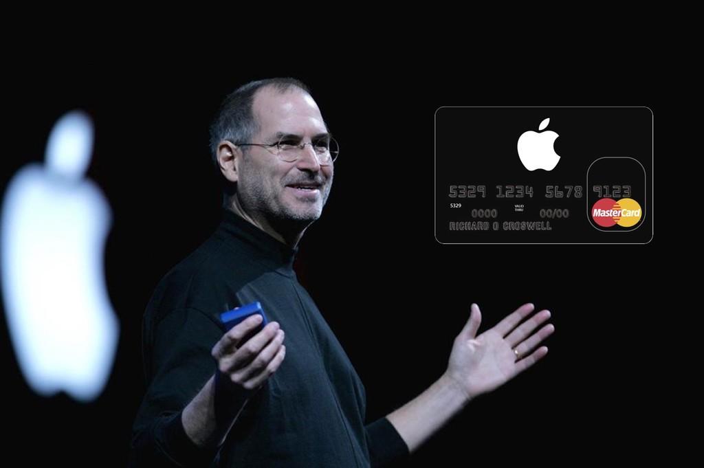 Steve Jobs ya se imaginaba alguna Apple™ Card en 2004 con la que ganar 'iPoints'
