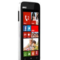 Lanix  Ilium W250, la empresa mexicana anuncia su primer smartphone con Windows Phone