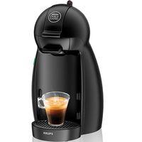Cafetera de cápsultas Nescafé Dolce Gusto Krups Piccolo por sólo 29,99 euros y envío gratis