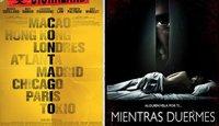Taquilla española | El virus de Soderbergh acaba con el psicópata de Balagueró