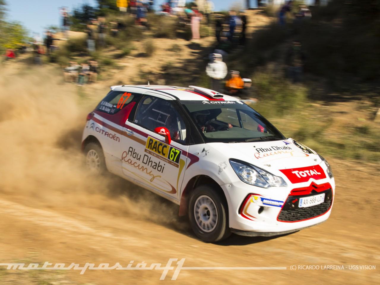 Foto de WRC - Rally de Catalunya 2014 (71/370)