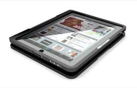 iPad Crux Case
