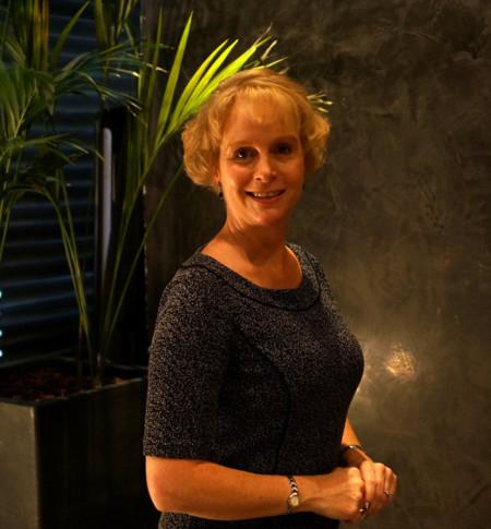 Kate Swanbork Dreamworks