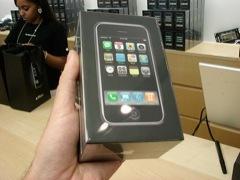 Los iPhones liberados podrían costarle 1.300 millones a Apple