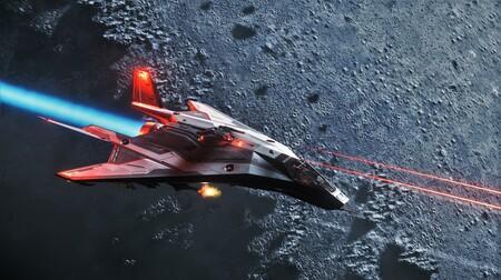 Star Citizen estará para jugar gratis hasta el 25 de febrero con seis naves distintas