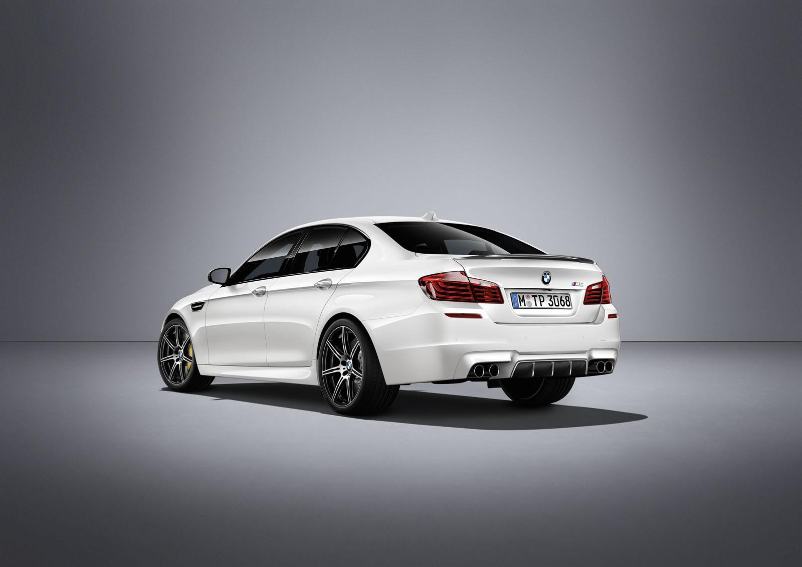 Foto de BMW M5 Competition Edition (4/6)