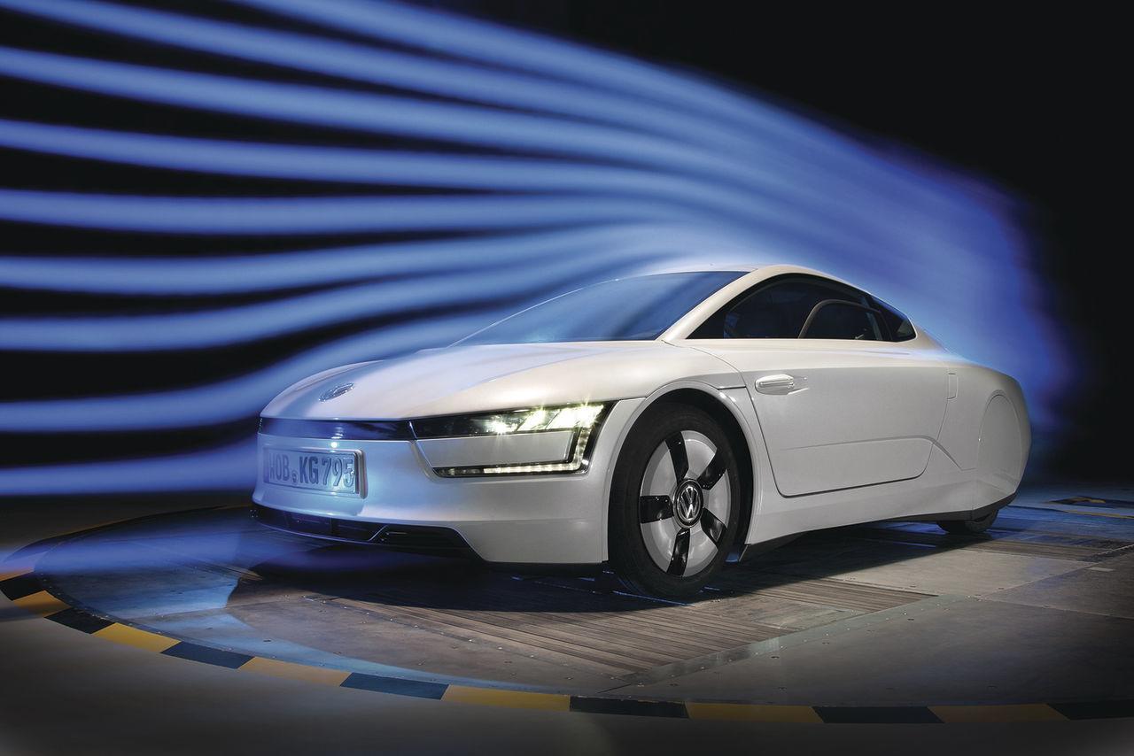 Foto de Volkswagen XL1 2013 (40/49)