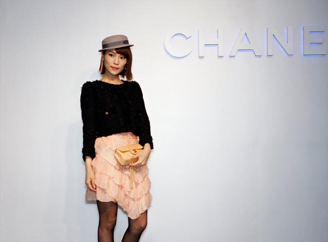 Foto de El desfile de Chanel: los invitados (27/32)