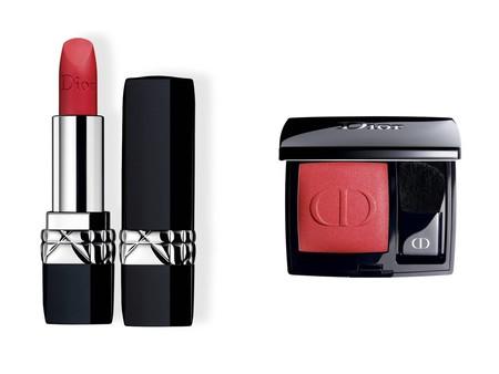 Dior Rouge Bella Hadid