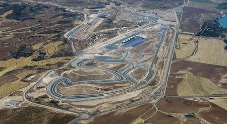 Motorland Aragón, ya llega el tercer GP de la temporada en España