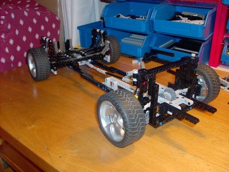 Sheepo Lego 115