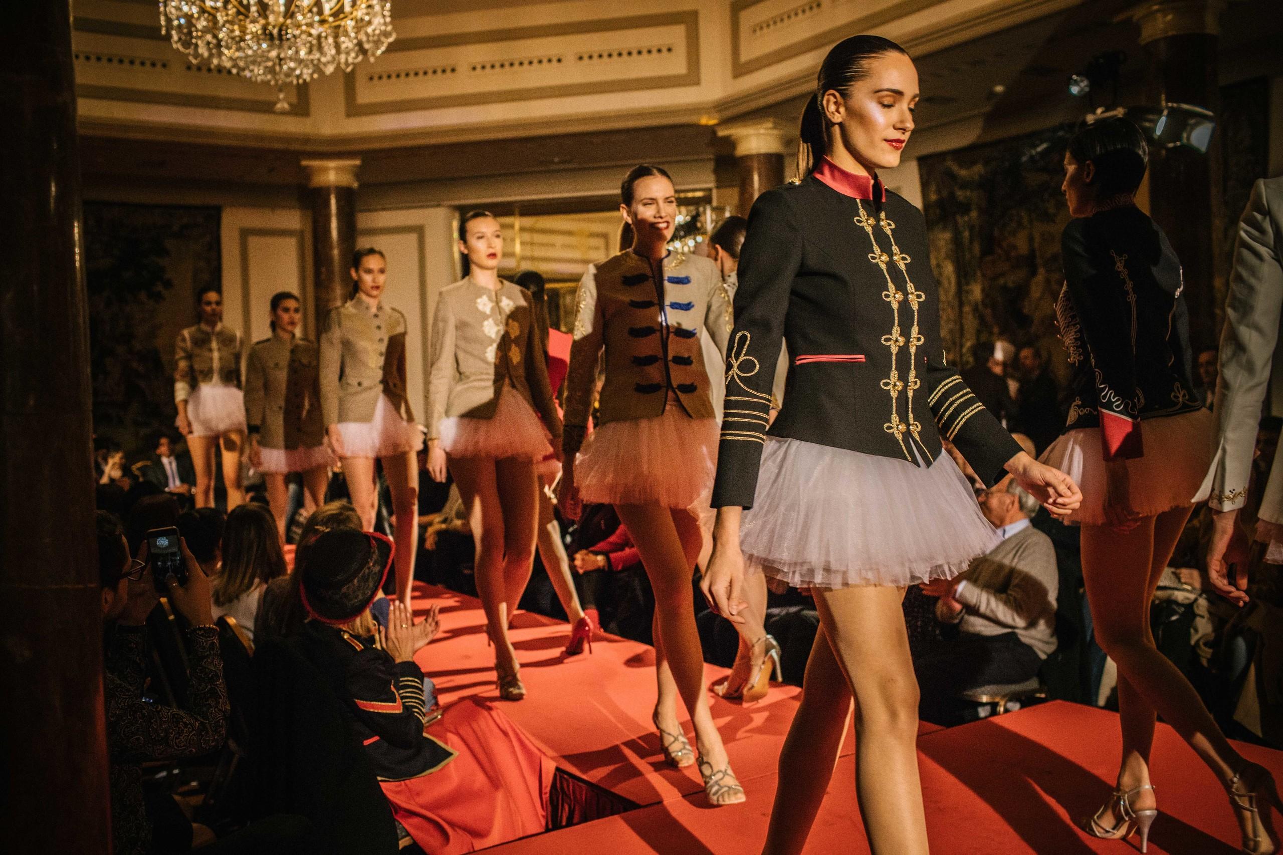 Foto de Las chaquetas de moda son de The Extreme Collection (24/25)
